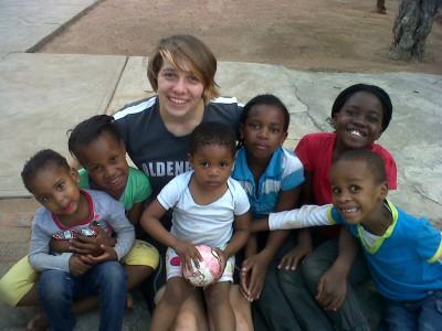 Fotos aus Südafrika von Malin