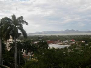 Mirador de Tiscapa, Managua