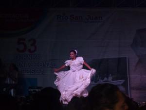 Fiestas Patrias in San Carlos